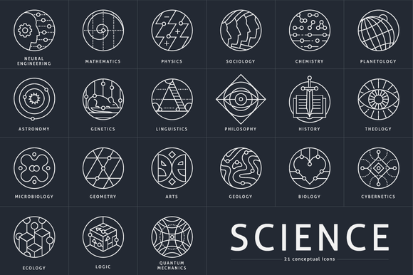 26 Conceptual Science Marks Science Tattoos Science