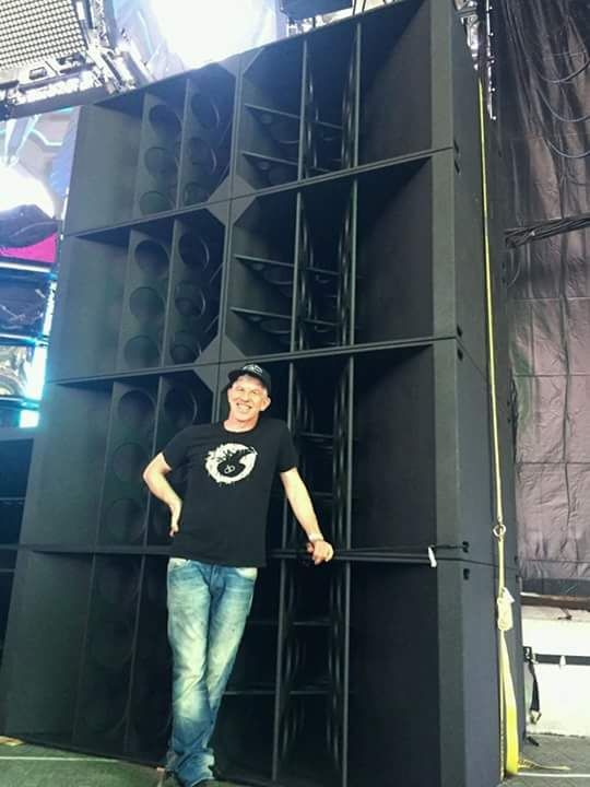 Funktion One F132 Pro Sound Systems In 2019 Pinterest