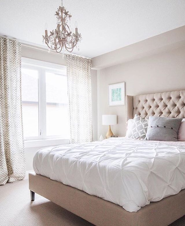 A Dreamy Bedroom For Perfect Sleep Regram Leclairdecor Struc Mystrucstyle