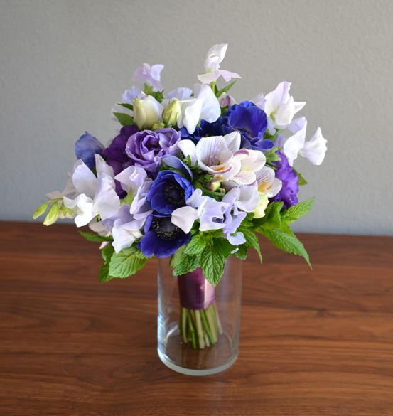 Engagement Flowers | Purple bouquets, Wedding things and Flower bouquets
