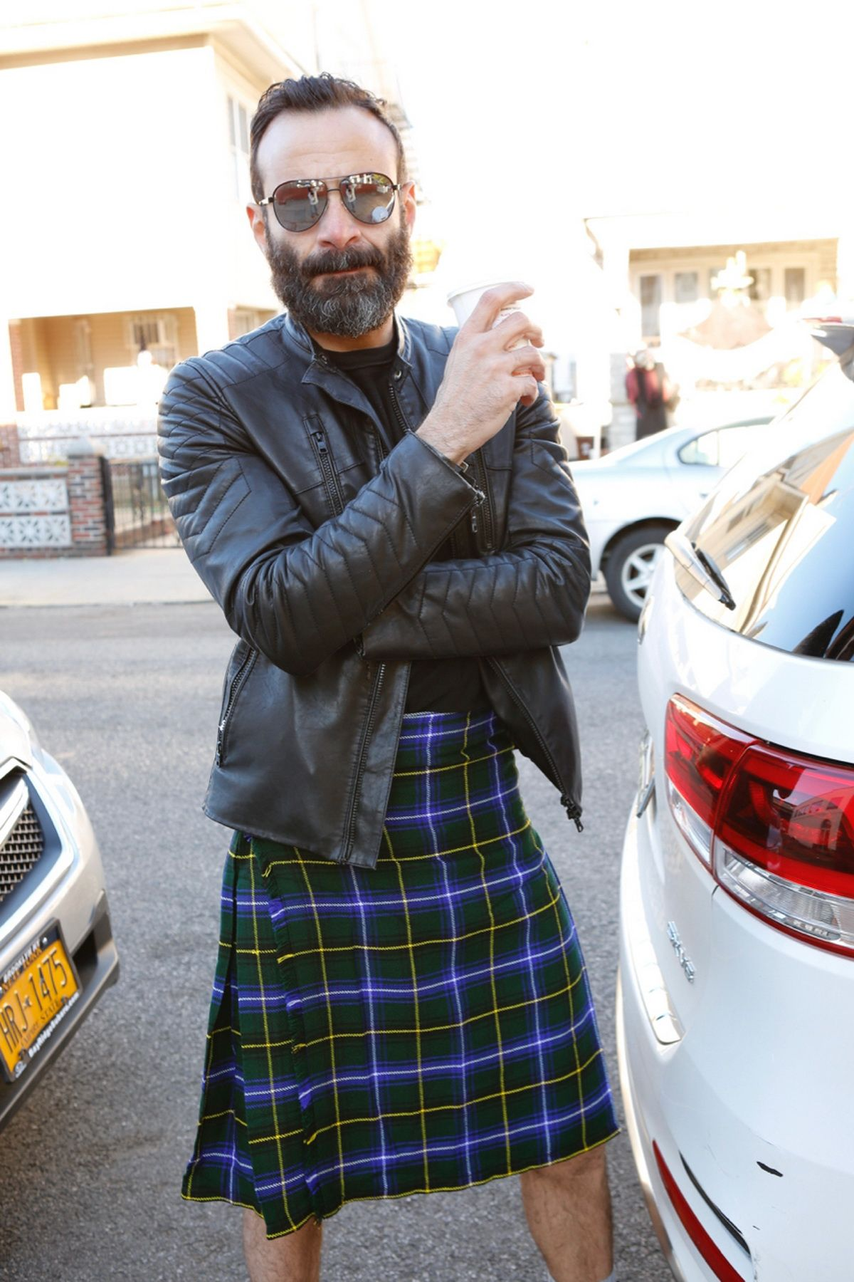 The Henderson Tartan Kilt is a subtle tartan kilt that can be worn with  virtually any kilt attire and is great for both casual and formal wear  alike. f86692166a4e9