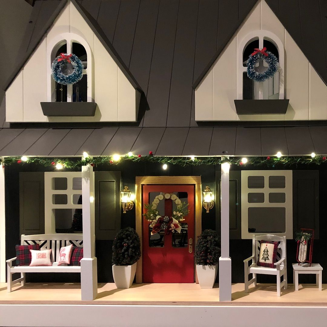 Tiny House Calls Tinyhousecalls Instagram Photos And Videos House Call Tiny House Doll House