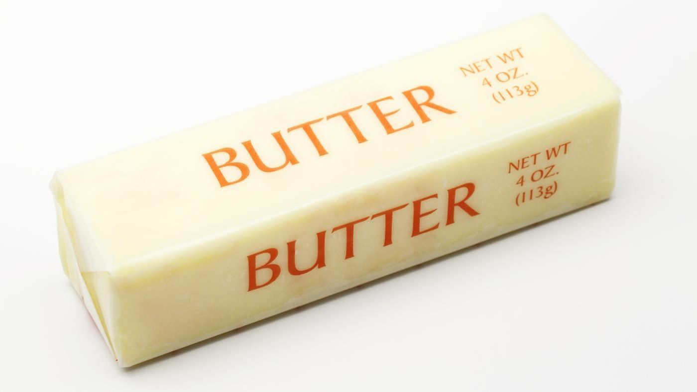 How Many Cups Are In A Stick Of Butter Stick Of Butter 1 Stick