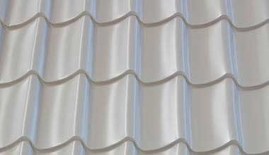 Clotan Steel C Tile Steel Tile Roof Sheeting Specifile In 2020 Glass Roof Roof Architecture Metal Roof