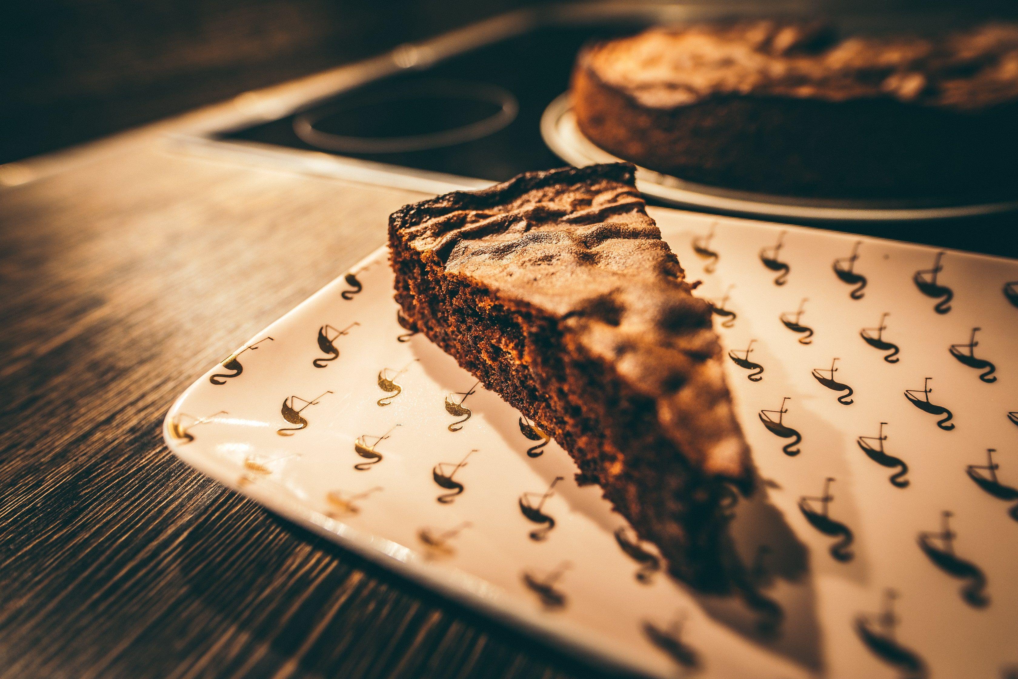 Chocolate Cake Recipe Easy Video Decoration