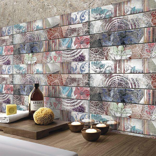 #KajariaCeramics #BeautifulHomes #WallTiles #TilesShop # ...
