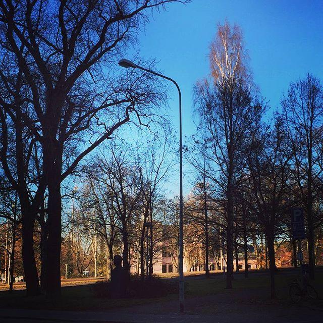 Lahti. (Municipio de Finlàndia). #ocitrip #ocitripclientes #holidays #viajar #viajes #vacaciones2015 #clientes #viatges #finlandia
