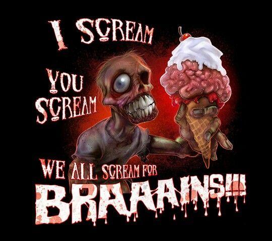 Braaaaiinnss