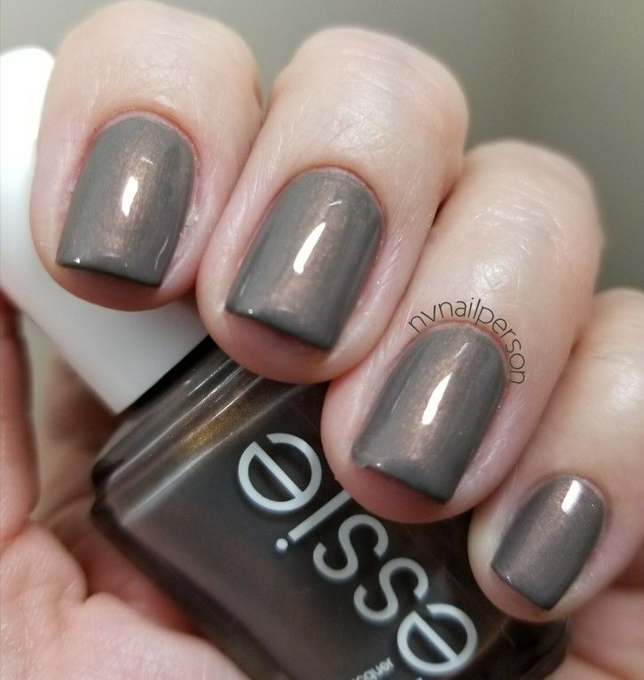Essie - Social Lights - Winter 2017 Collection   My Nails ...