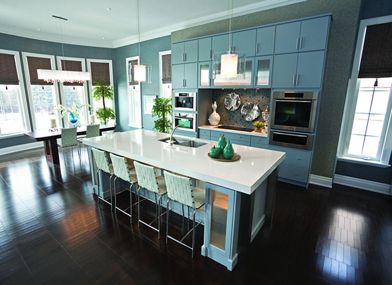 90+ Best Ideas Quartz Kitchen Countertops | Countertops, Kitchens ...