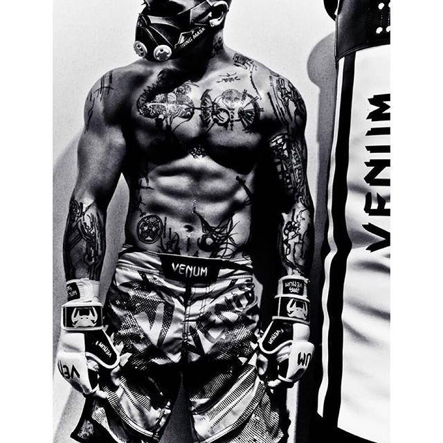 Nouvelle vidéo MMA en préparation Jerome pina Www.azm51tes2012.weonea.com #venum #venumfight # ...