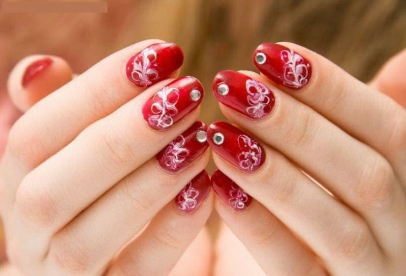 Latest Designs Of Nail Art Images 2016 Fashion Accessories