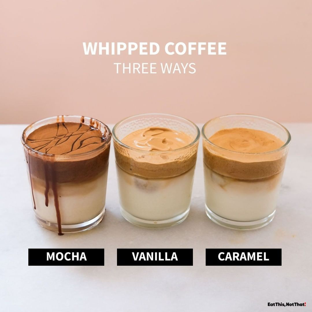48+ Whipped coffee recipe without milk inspirations