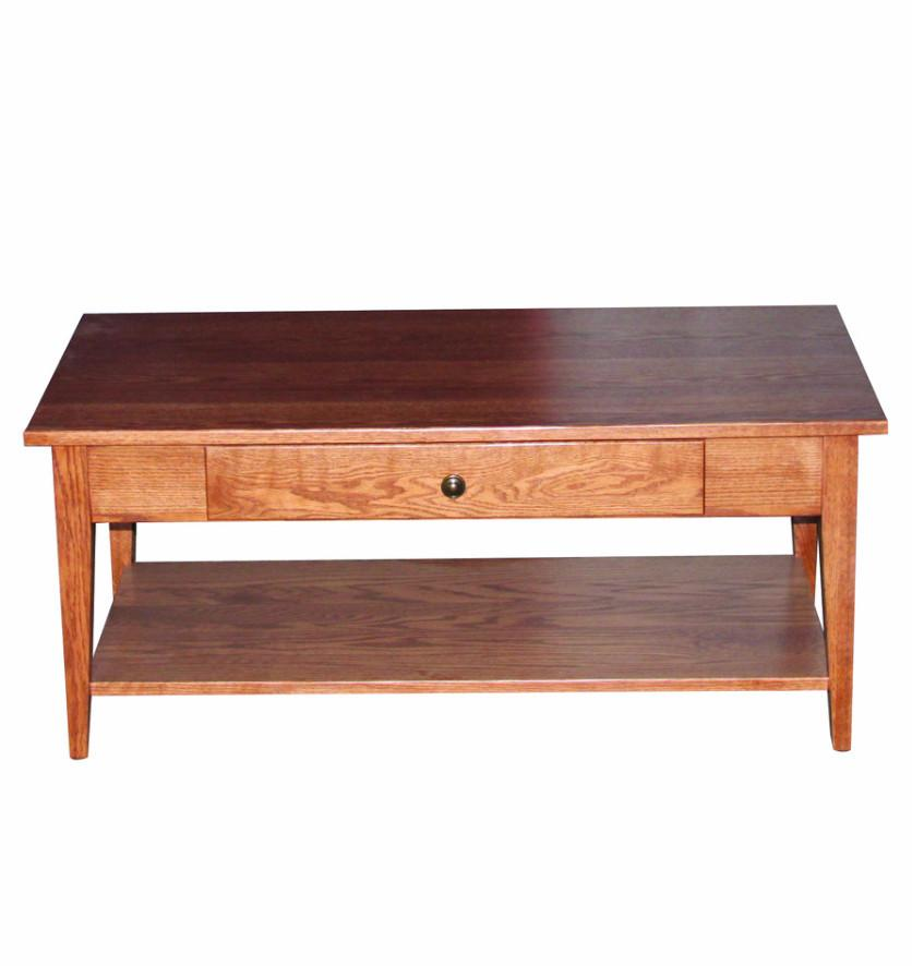 Shaker Coffee Table Shaker Style Furniture Coffee Table Table