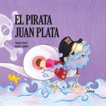 La fantástica historia de la amistad entre un niño y un pirata. Con este álbum buscamos un acercamiento a lo lúdico y al entretenimiento a través de la relación de un niño y un muñeco, en el que lo primordial está en mostrar las consecuencias de la propia autonomía del niño, dentro de un contexto cotidiano y de fácil reconocimiento para los más pequeños.