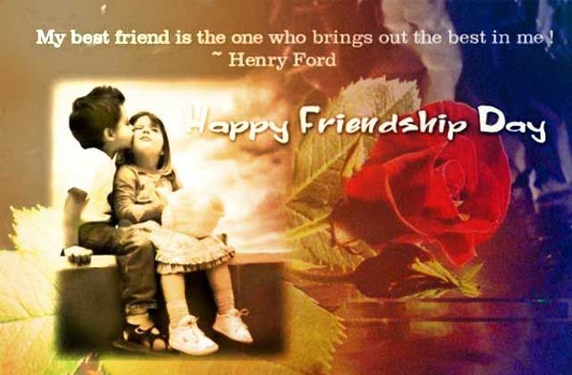 Happy Friendship Day Wishes And Messages All Image Happy