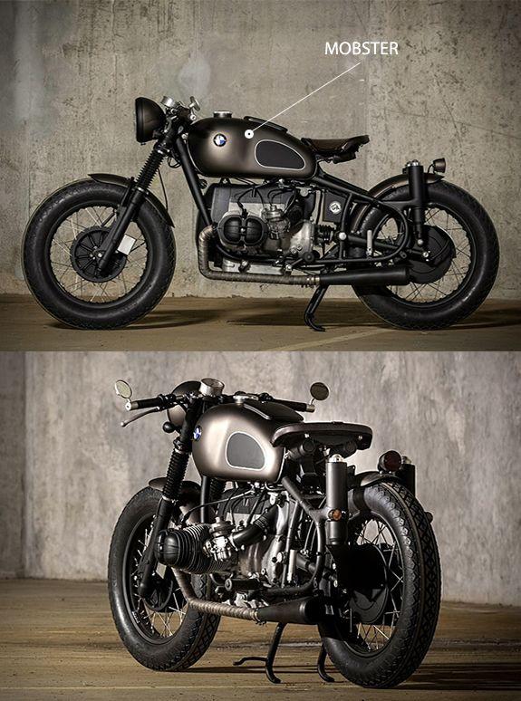 Er Motorcycles Bmw R80 Mobster