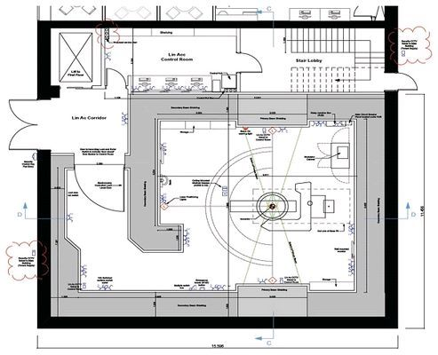 AG9zcGl0YWwgcGxhbg additionally 575827502329623678 in addition Metallurgical Laboratory Design besides 282389839108298270 also archizen. on veterinary hospital design floor plans