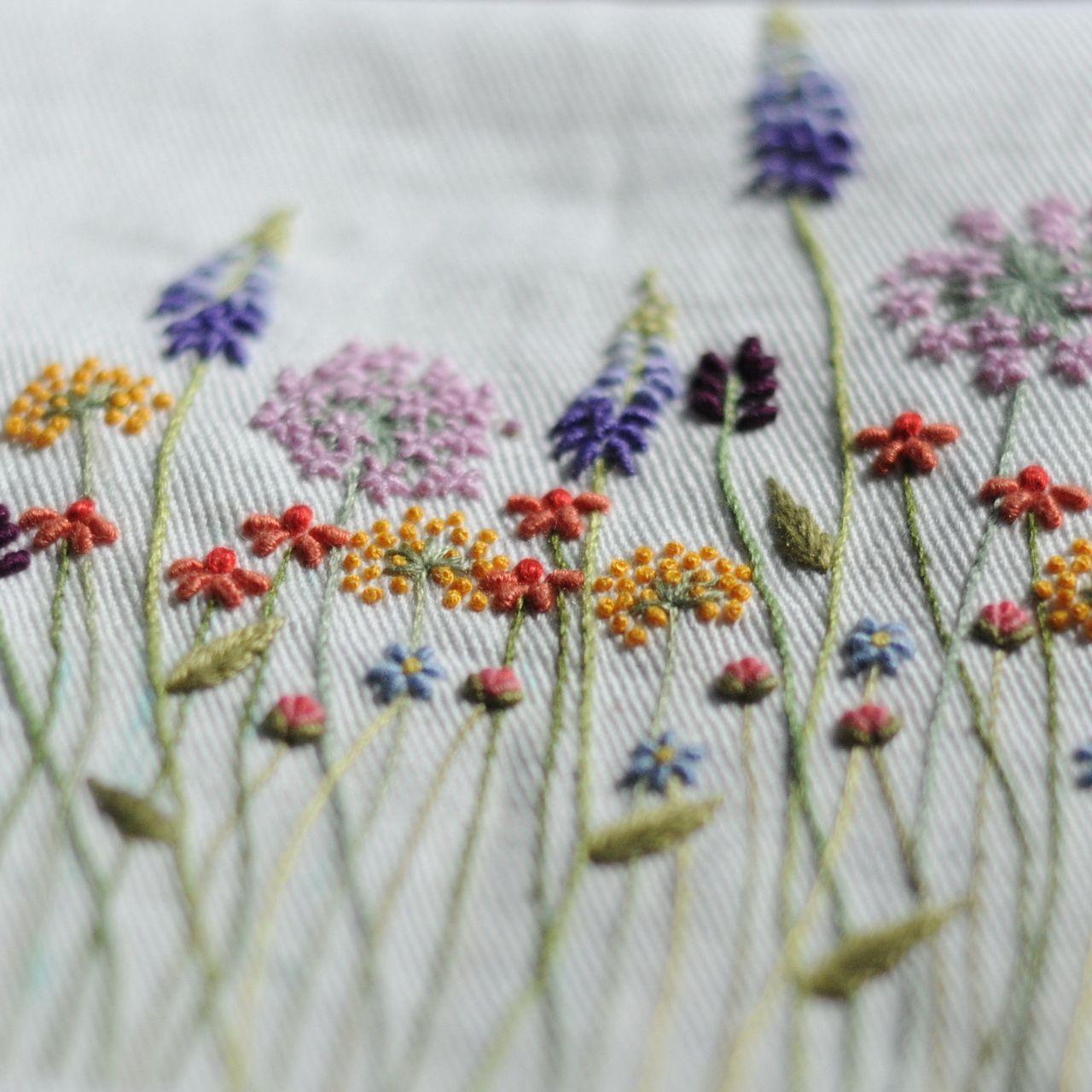 Sandra uchida sandra uchida pinterest embroidery and needlework