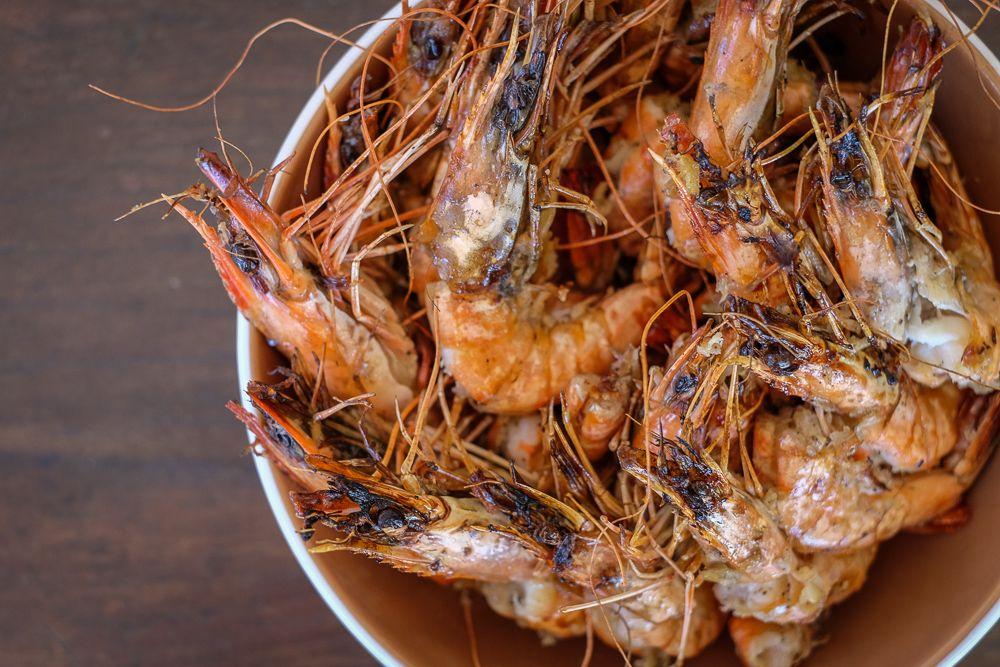 Mkoko House BBQ Gambas A Recipe by Bbq, Culinary