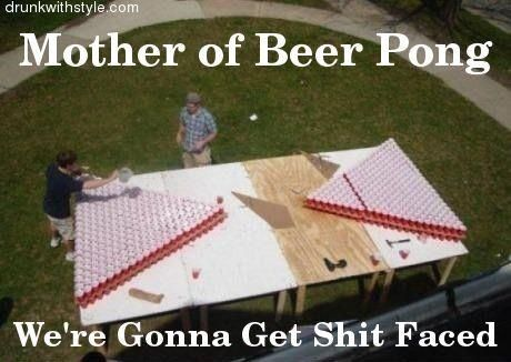 Pin By Leah Warf On Funny Stuff Beer Pong Funny Pictures Epic Fail Photos