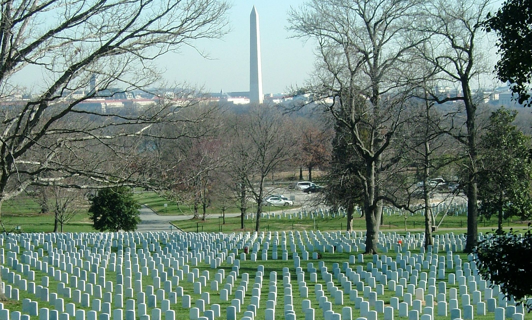 Visiting Arlington National Cemetery With Children