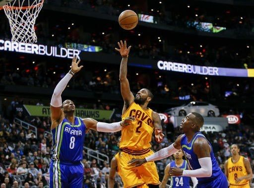 """Kyrie Irving • """"Float Game Pt. 2"""""""