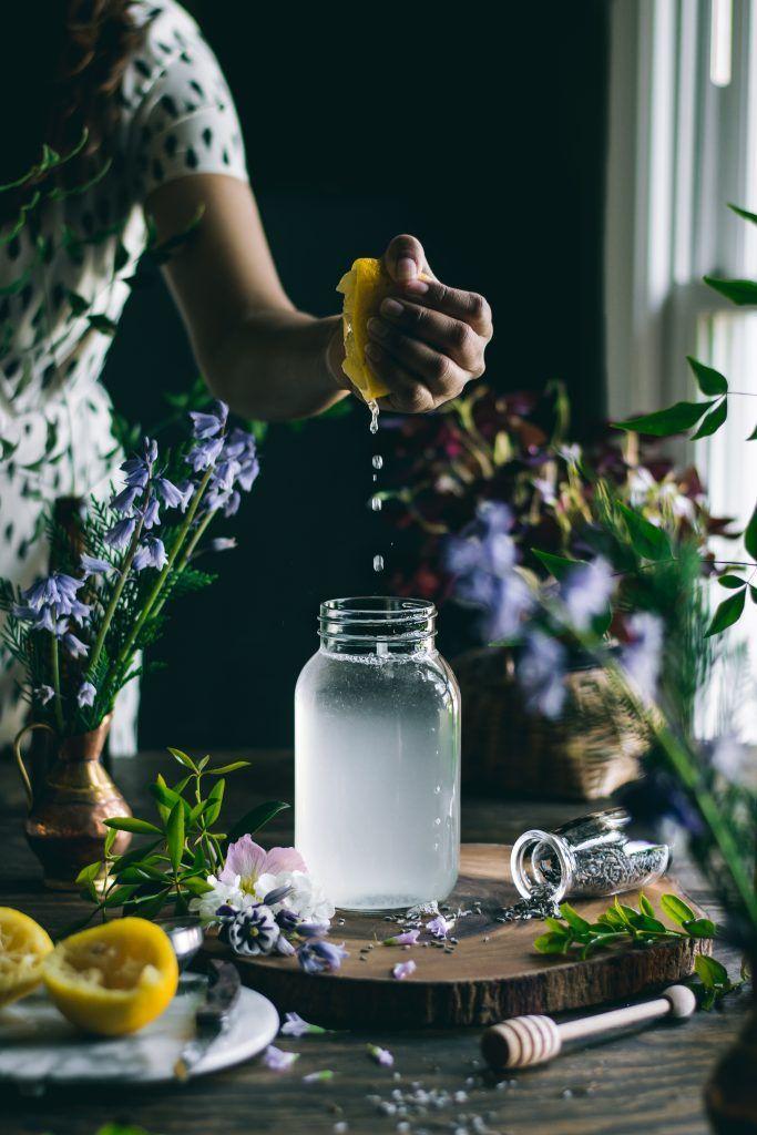 Lavender Lemonade - Love is in my Tummy
