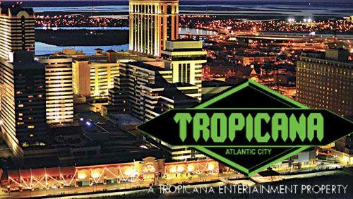 Tropicana 50m Renovation Almost Done Tropicana Atlantic City Casino Resort