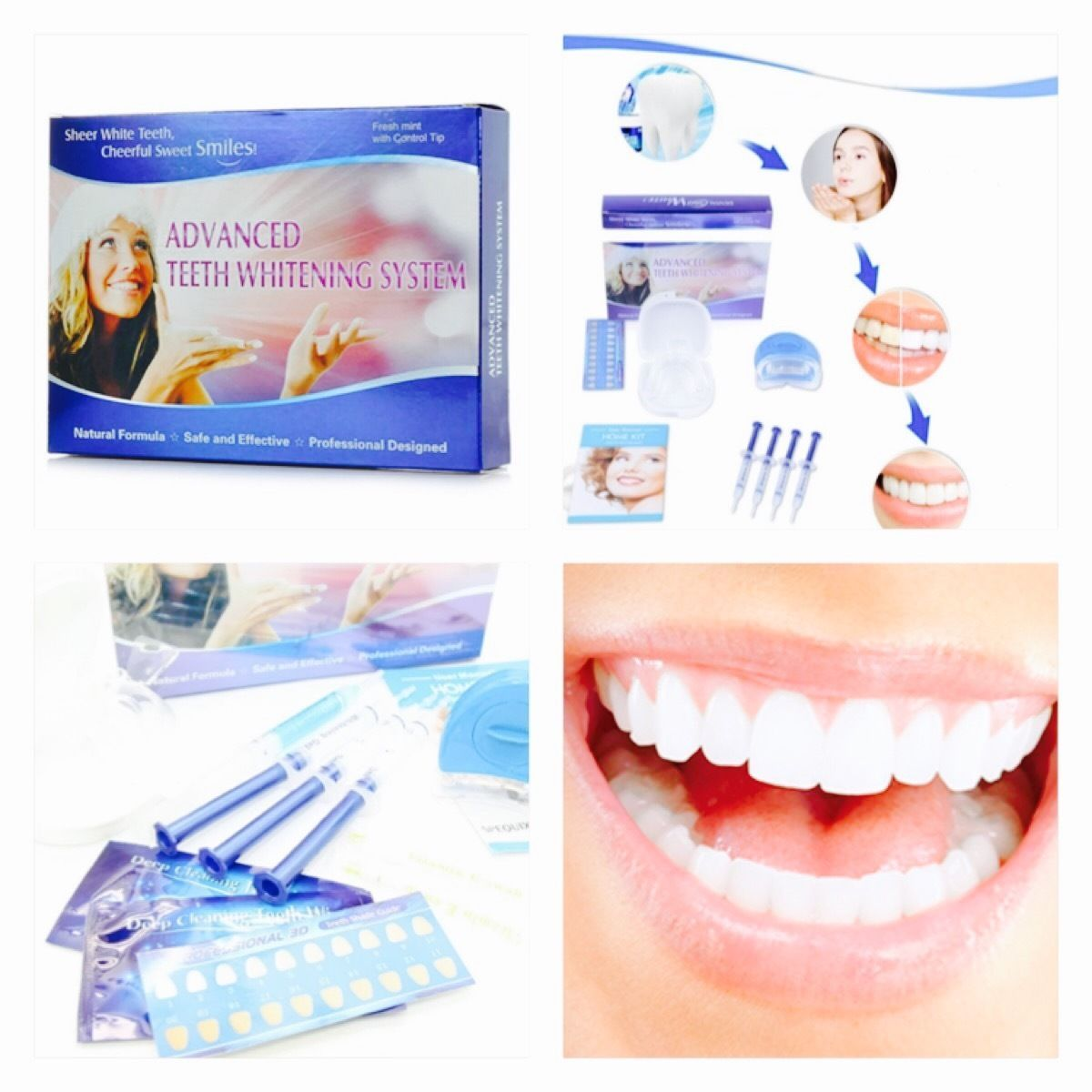 Pin On Teeth Whitening Gel