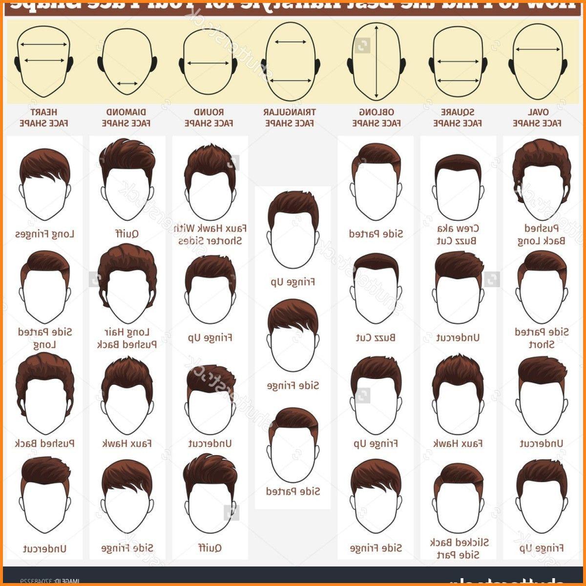 top 25 mens haircuts with names #dapperhaircuts | mens