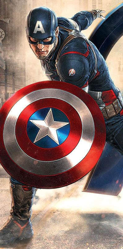 Movie Wallpapers Hd And Widescreen Captain America Avengers Wallpaper Http Www Fabulo Captain America Wallpaper Avengers Wallpaper Marvel Captain America