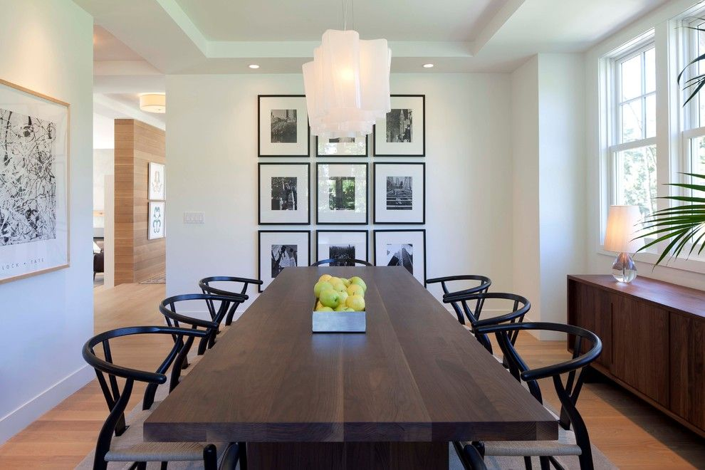 Wedding Entrance Table Dining Room Contemporary With Light Wood
