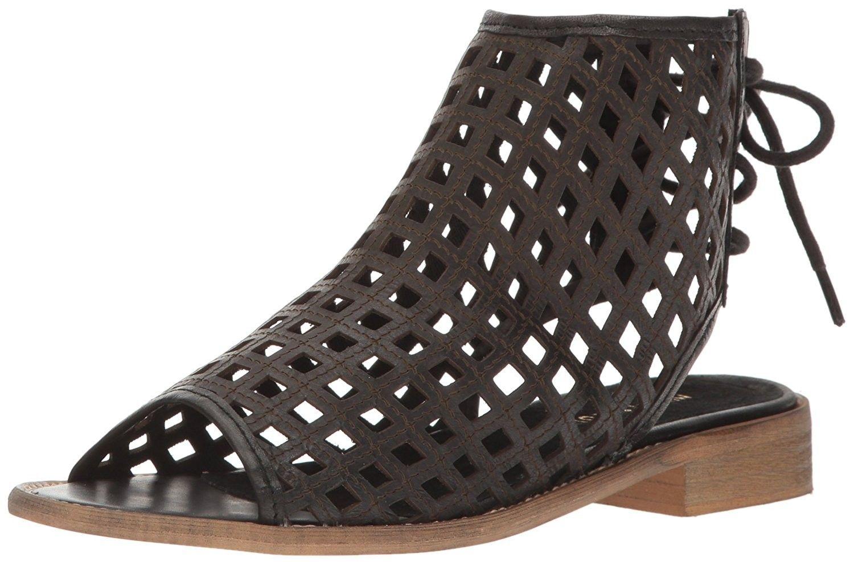 Musse Cloud Women S Aimy Dress Sandal Black Cl12ne2t5gd Footwear Design Women Womens Sandals Flat Black Sandals [ 989 x 1500 Pixel ]
