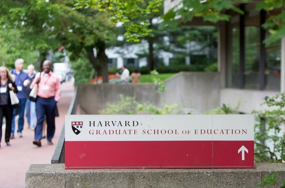 Appian Way Appian Way Harvard Graduate