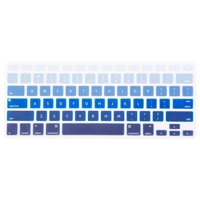 Gradient Keypad - Blue