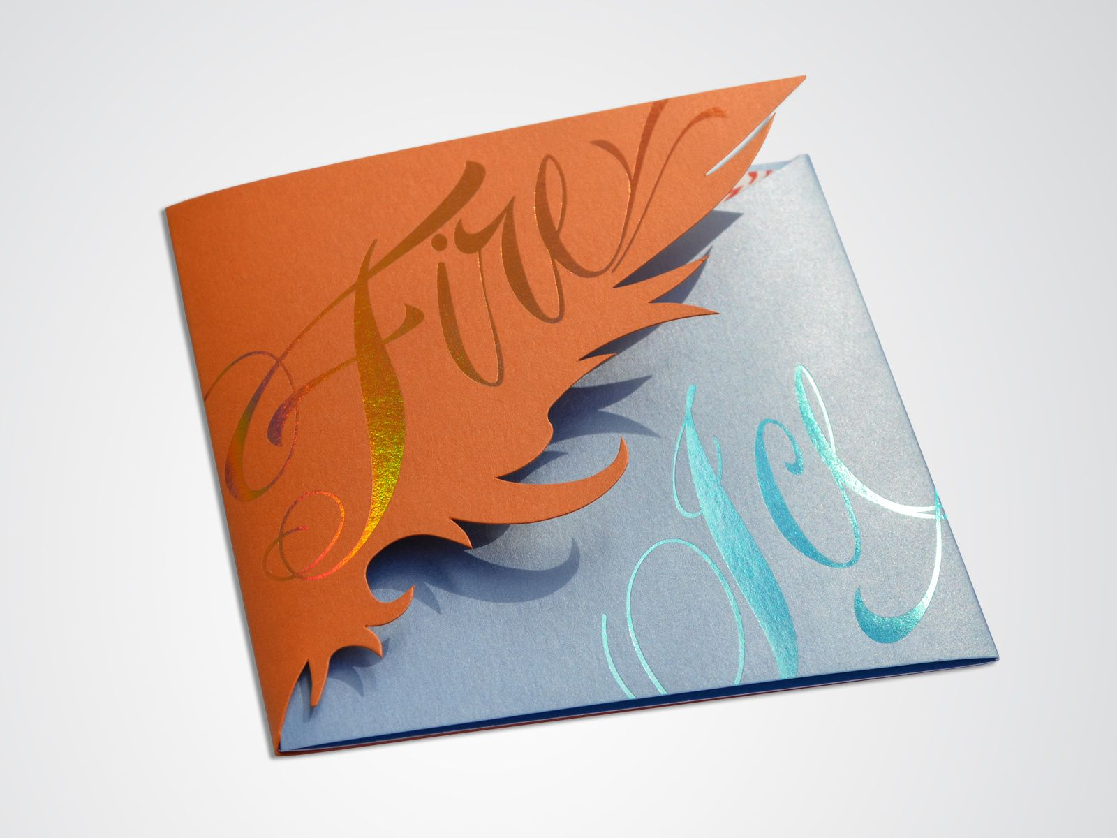 fire and ice invitations Google Search Craft Ideas Pinterest