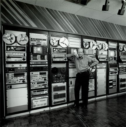 File:Bill Muster, California Communications post-production studios, Hollywood.jpg