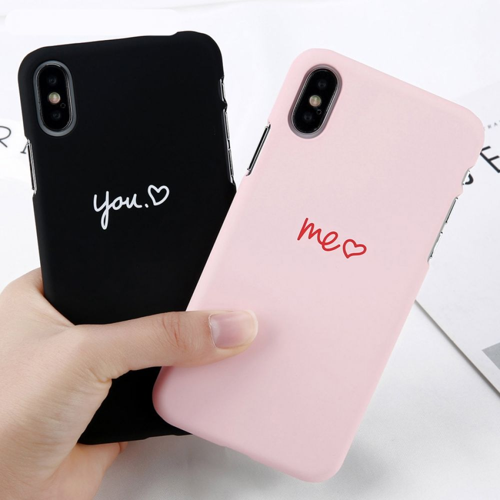 9fabdf313632f Cartoon Pig Love Heart Case For iPhone X 8 7 6 6s Plus Price  13.38   FREE  Shipping  couple  couplegifts  love  lover