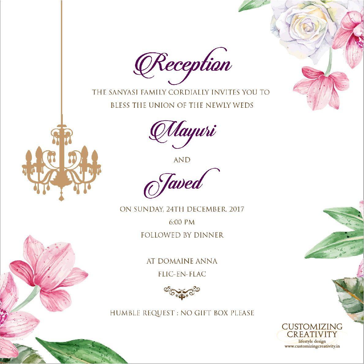 Wedding Invitation Cards Indian Wedding Cards Invites Wedding Stationery E Invite E Invitation Wedding Cards Indian Wedding Cards Wedding Invitation Cards