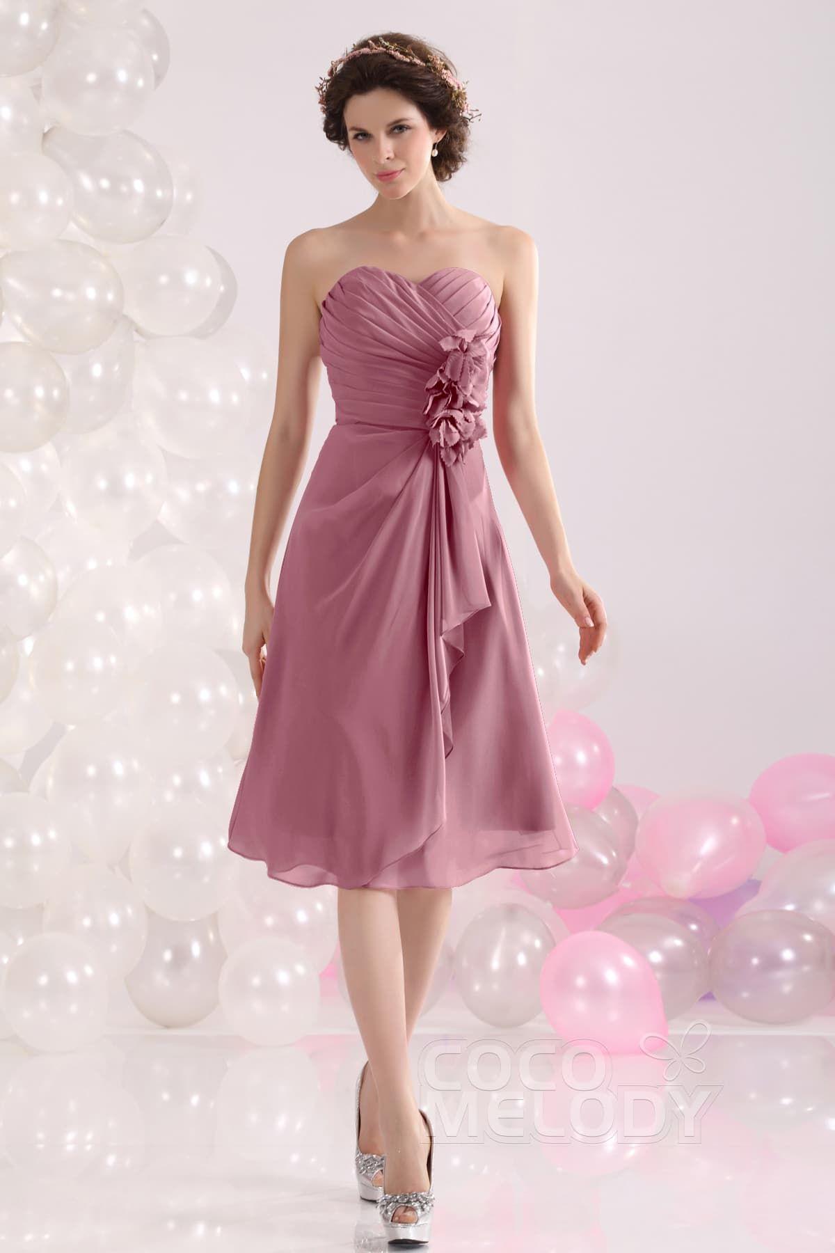 Asombroso Vestido De La Dama De Reventa Regalo - Colección de ...