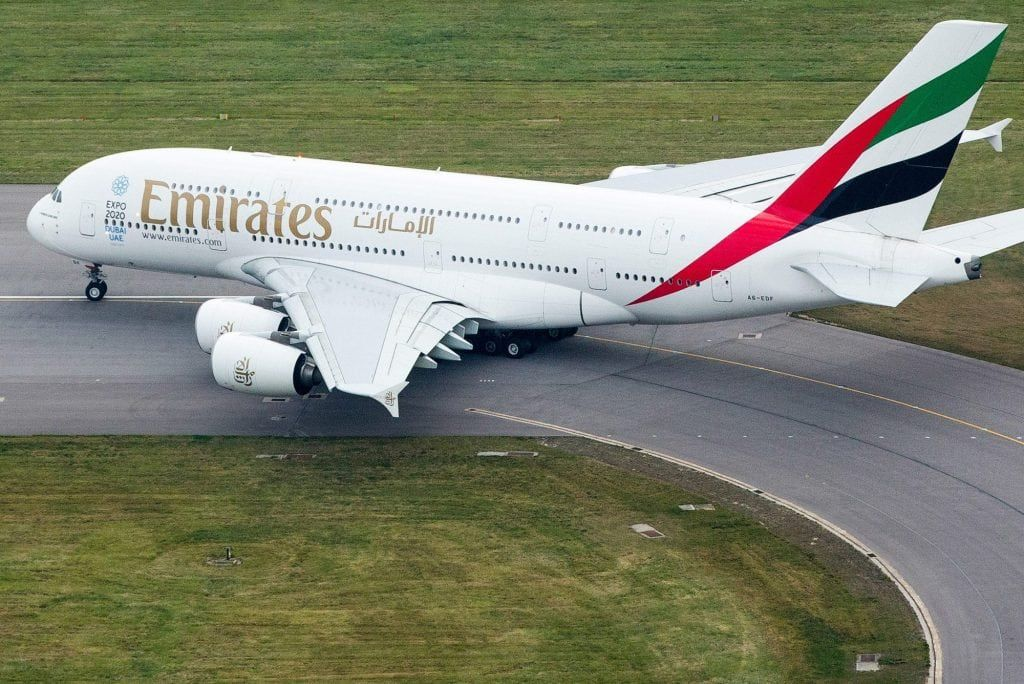 Emirates May Resume U.S. Growth as Business Recovers From