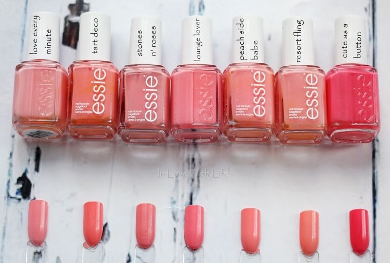 Image result for essie lounge lover cute as a button | Fashion ...