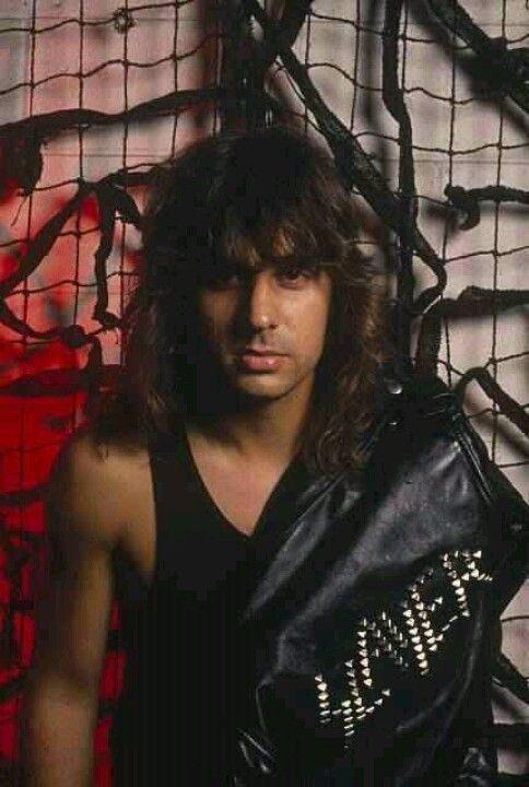 Dave Lombardo!