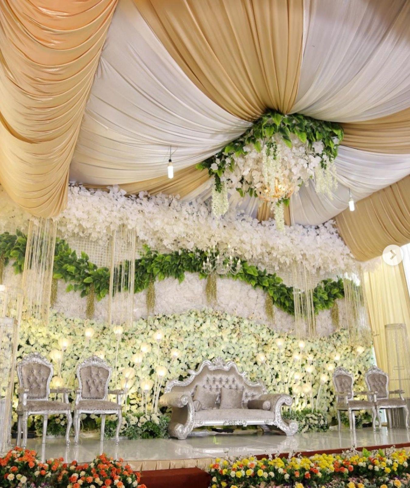 Dekorasi Pernikahan Rumahan Bekasi