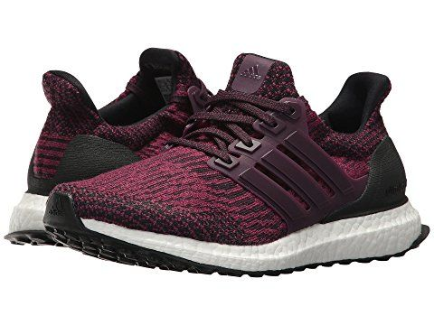 ea08aa403428d Adidas Red Night Mystery Ruby Black Ultra Boost