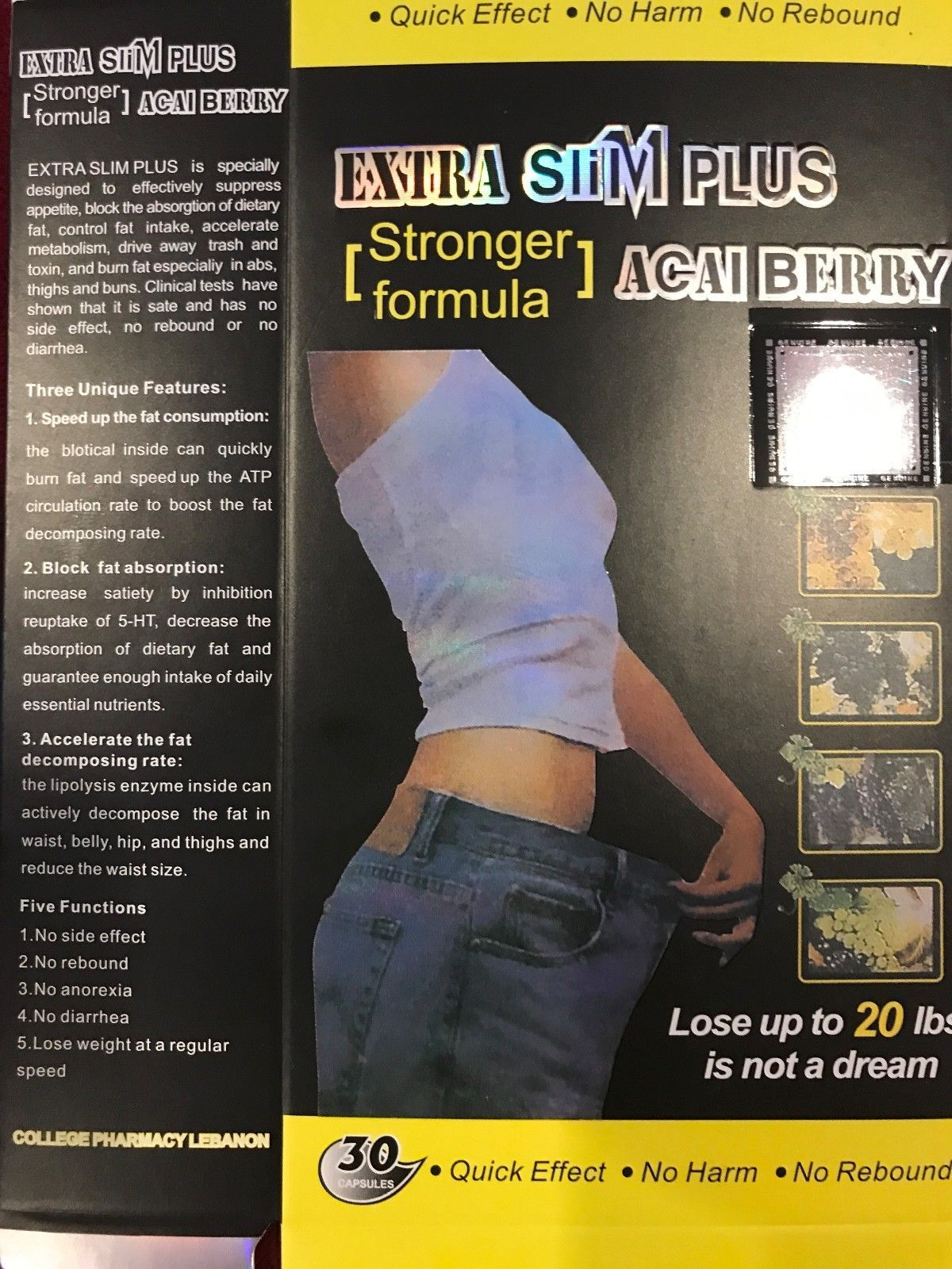 Cant lose weight on vlcd photo 7
