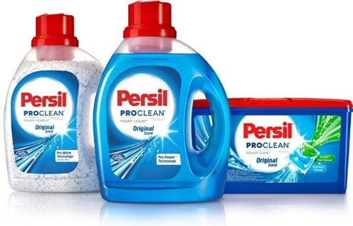 Free Sample Of Persil Laundry Detergent Persil Detergent Persil