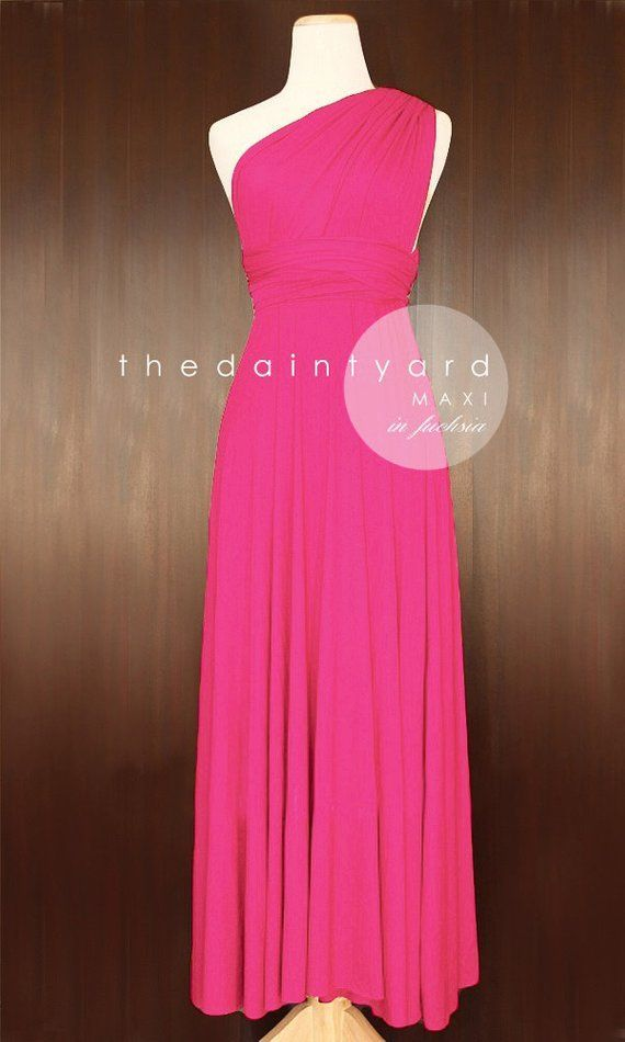 Tdy Infinity Dress Create Endless Styles With Tdy Infinity Dress