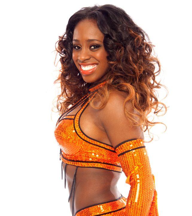 Trinity Fatu aka Naomi an instagram video - YouTube